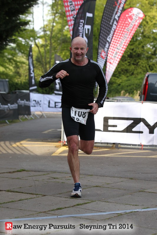 Lezyne Steyning Triathlon 2014 by SussexSportPhotography.com